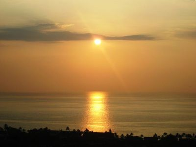 Unforgettable Kona Sunsets !