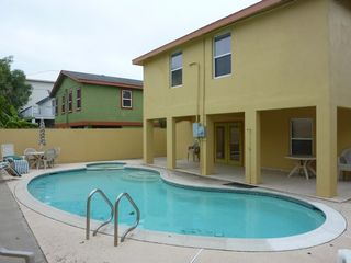 South Padre Island house photo - .