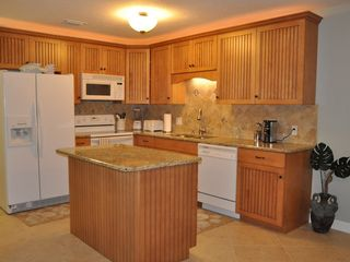 Duck Key house photo - All new kitchen