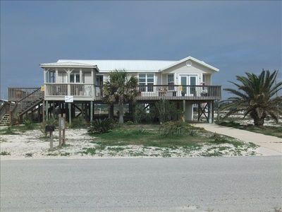 br house vacation rental in gulf shores, alabama, Beach House/