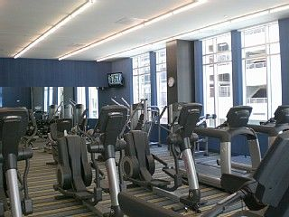 National Harbor condo photo - Fitness Center