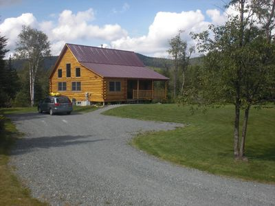 Twin Mountain house rental - .