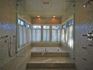 Master bath (bathing area)