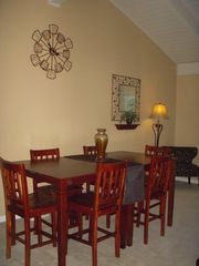 Incline Village condo photo - Dining Area