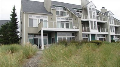 Beach Walker Villas/Semiahmoo Resort