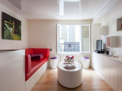Holiday apartment 217298