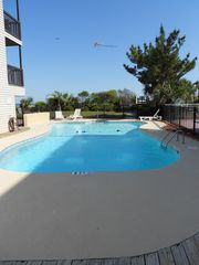 Long Bay Dunes condo photo - Pool