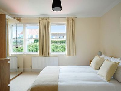 Paignton house rental - Bedroom two