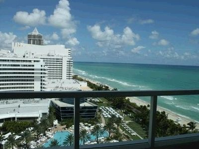 Miami Beach apartment rental - .