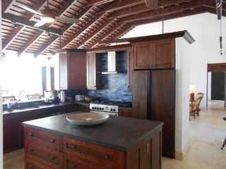 Providenciales - Provo villa photo - Kitchen