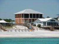 Dune Vista - Dune Allen Beach! 30A! Gulf Views! Private Pool! Steps to the Sand!