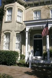 Savannah townhome rental