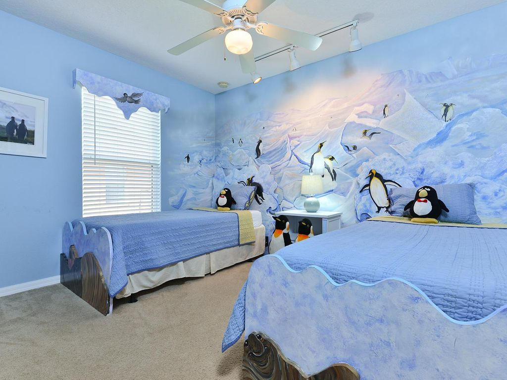Minutes To Disney Private Pool Amp Ht Wifi Vrbo