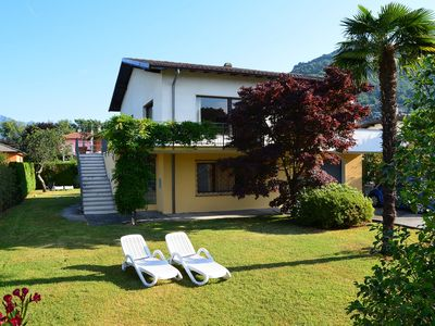 Accommodation near the beach, 125 square meters,