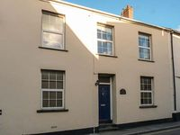 THE OLD POLICE HOUSE, pet friendly in Braunton, Ref 917405