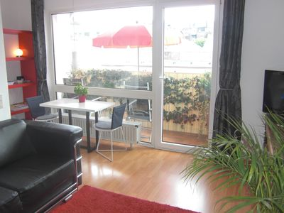 Holiday apartment 250237