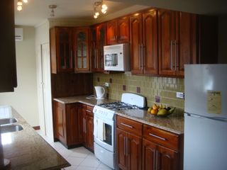 Montego Bay house photo - Kitchen