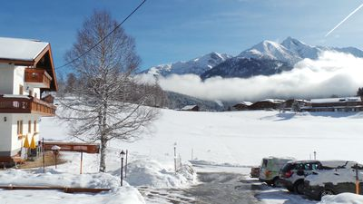 Photo for 3BR Apartment Vacation Rental in Seefeld in Tirol, Tirol