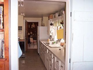 Little Compton farmhouse photo - Kitchen