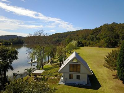 Hawkesbury River Guest House