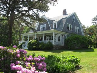 Cape Neddick house photo - Oceanside 1