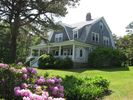 Cape Neddick house photo