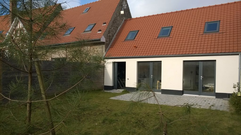 Holiday house, 80 square meters , Wissant, France