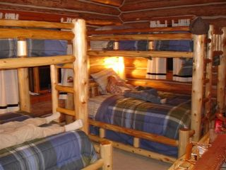 Bellaire / Shanty Creek cabin photo - Bunkbed room