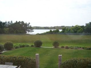 Katama house photo - The Cove House View To Edgartown Great Pond