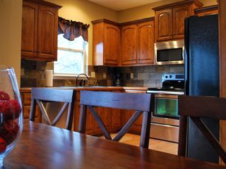 Branson house photo - Fully equipped kitchen