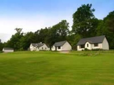 Strontian cottage rental - Erraid and Hermitray
