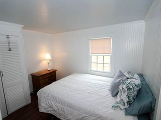 Sandwich cottage photo - Master Bedroom