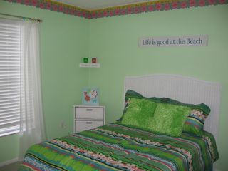 Ormond Beach house photo - Bedroom #2