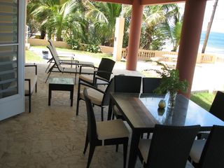 Vieques Island condo photo - Casa Belle Vue - The Whole House- Image 24 - Viequ