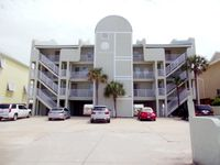 Two bedroom Gulf Front condo directly on Navarre Beach.