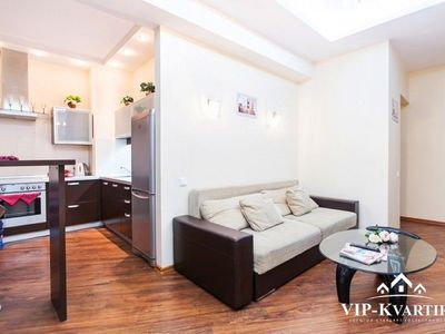 Apartment at Kiselev Street, 3 (12)