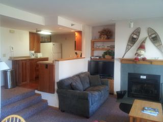 Killington condo photo - .