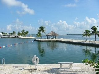 Cudjoe Key cottage photo - Venture Out Salt Water Swimming Area