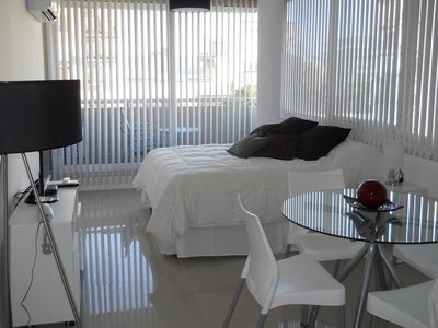 Studio apartment in Buenos Aires with Air conditioning, Lift, Terrace, Washing machine (399410)