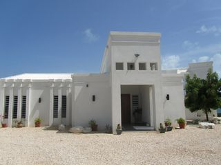 Providenciales - Provo house photo - Entrance