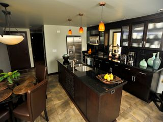 Napili condo photo - Luxurious Kitchen & Dining Area perfect for cooking gourmet meals and dining in.