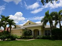 Luxury  Pool Home With Lake View  In Verandah. Golf Available