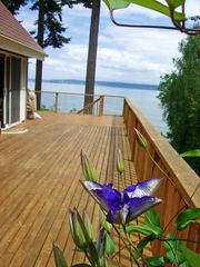 Camano Island house photo - Your Own Private Haven