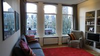 The Best Located Apartment In The Whole Of Amsterdam
