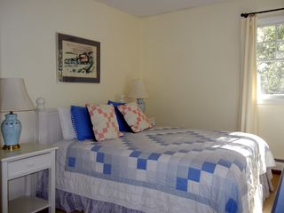 Westhampton Beach house photo - Bedroom #2 - Queen