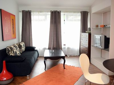 Holiday apartment 277350