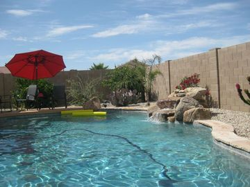 San Tan Valley bungalow rental