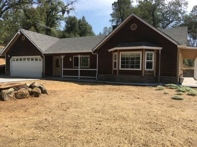 """Fair Play's """"Perry Creek Country Retreat"""" for Wine Lovers & Family Get Aways"""