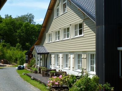 Peaceful accommodation, 60 square meters, recommended by travellers !