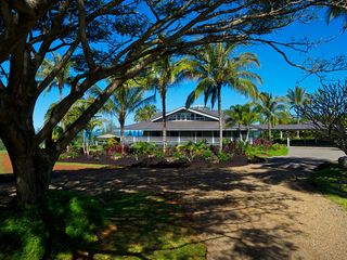 Hanalei house photo - The Dali Hale Hawaiian Plantation Estate